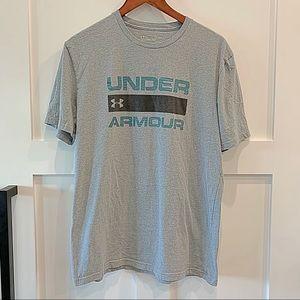 {Under Armour} T-Shirt, M